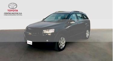 Foto venta Auto usado Chevrolet Captiva LTZ 2.2D 4x4 Aut (2013) color Negro precio $620.000