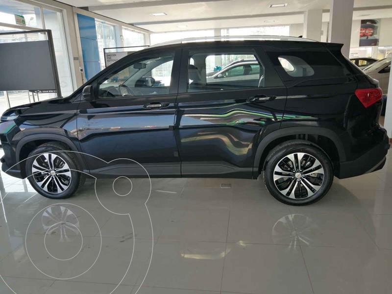Foto Chevrolet Captiva Premier nuevo color Negro precio $463,900