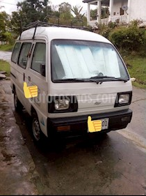 Foto venta Carro Usado Chevrolet Carry  Van Carga (2003) color Blanco precio $13.200.000