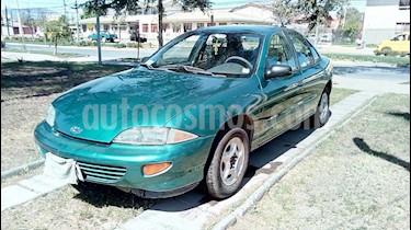 Foto venta Auto usado Chevrolet Cavalier - (1999) color Verde precio $1.350.000