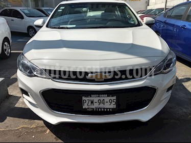 Foto venta Auto usado Chevrolet Cavalier 4P 2.2L Basico B (2018) color Blanco precio $260,000