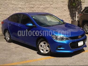 Foto venta Auto usado Chevrolet Cavalier 4p LS L4/1.5 Man (2018) color Azul precio $183,500