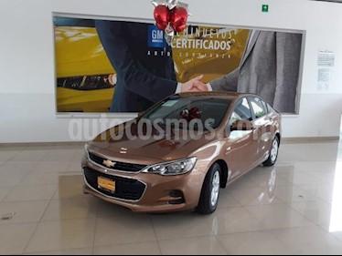 Foto venta Auto usado Chevrolet Cavalier 4p LS L4/1.5 Man (2018) precio $211,900