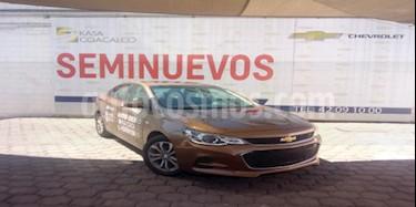 Foto venta Auto usado Chevrolet Cavalier 4p Premier L4/1.5 Aut (2019) precio $301,500