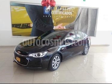 Foto venta Auto usado Chevrolet Cavalier 4p Premier L4/1.5 Aut (2018) color Negro precio $266,900