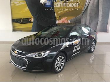 Foto venta Auto usado Chevrolet Cavalier 4p Premier L4/1.5 Aut (2019) color Negro precio $308,000