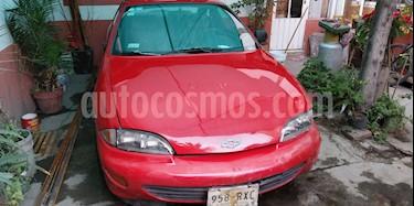foto Chevrolet Cavalier Coupé Sport usado (1997) color Rojo precio $28,000