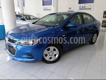Foto Chevrolet Cavalier LS Aut usado (2019) color Azul precio $224,900