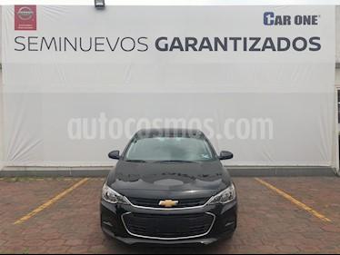Foto venta Auto usado Chevrolet Cavalier LS Aut (2019) color Negro Onix precio $249,900