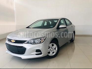 Foto venta Auto usado Chevrolet Cavalier LS (2019) color Plata Brillante precio $230,000