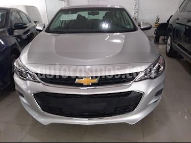 Foto venta Auto usado Chevrolet Cavalier LS (2019) color Plata precio $209,000