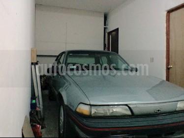 foto Chevrolet Cavalier LS usado (1993) color Gris precio $27,000