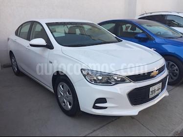 Foto venta Auto usado Chevrolet Cavalier LS (2019) color Blanco precio $239,000