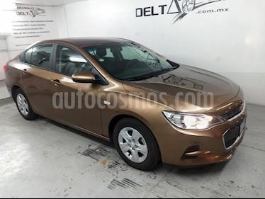 Foto Chevrolet Cavalier LS usado (2019) color Cafe precio $225,000