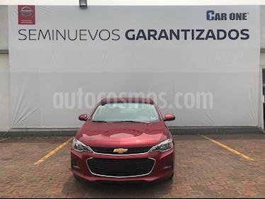 Foto venta Auto usado Chevrolet Cavalier LS (2019) color Rojo precio $255,882