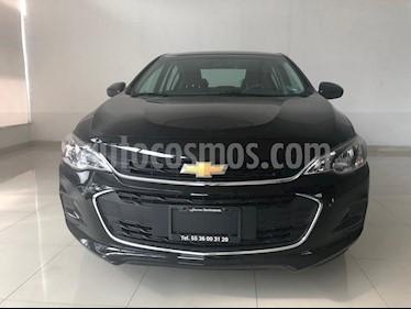 Foto venta Auto usado Chevrolet Cavalier LS (2019) color Negro Onix precio $230,000