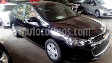 Foto venta Auto usado Chevrolet Cavalier LS (2018) color Negro Onix precio $224,000