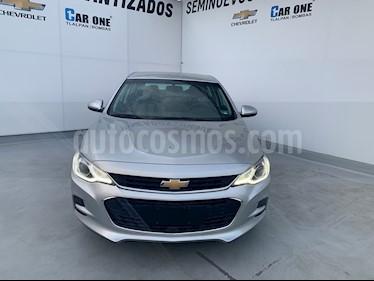 Foto Chevrolet Cavalier LT Aut usado (2019) color Plata Brillante precio $285,000