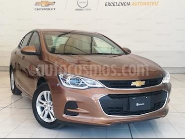 Chevrolet Cavalier LT Aut usado (2019) color Cafe precio $235,000