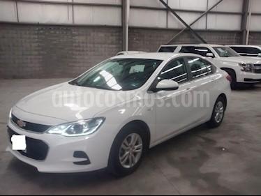 Foto venta Auto usado Chevrolet Cavalier LT Aut (2018) color Blanco precio $224,900