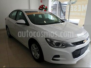 Chevrolet Cavalier LT Aut usado (2018) color Blanco precio $189,000