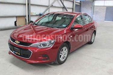 foto Chevrolet Cavalier LT Aut usado (2019) color Rojo precio $224,900