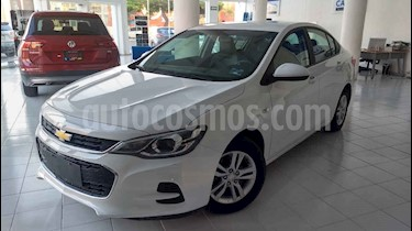 foto Chevrolet Cavalier LT Aut usado (2018) color Blanco precio $184,900