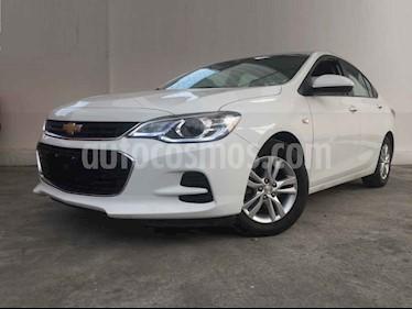 Foto venta Auto usado Chevrolet Cavalier LT Aut (2018) color Blanco precio $199,900