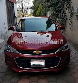 Foto Chevrolet Cavalier LT Aut usado (2018) color Rojo precio $220,000