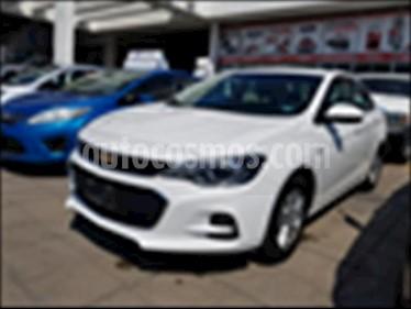 Foto Chevrolet Cavalier LT Aut usado (2018) color Blanco precio $225,000
