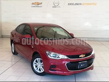 Foto venta Auto usado Chevrolet Cavalier LT Aut (2019) color Rojo precio $236,000