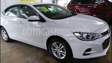 Foto venta Auto usado Chevrolet Cavalier LT Aut (2018) color Blanco precio $205,900