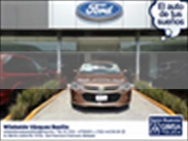 Foto venta Auto usado Chevrolet Cavalier LT Aut (2018) precio $207,000