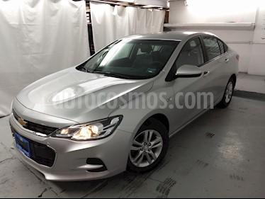 Foto Chevrolet Cavalier LT Aut usado (2018) color Plata precio $189,000