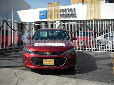 Foto venta Auto Seminuevo Chevrolet Cavalier LT (2018) precio $215,000
