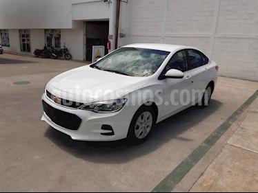 Chevrolet Cavalier LS nuevo color Blanco precio $282,600