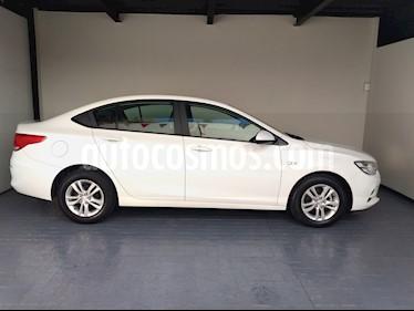 Chevrolet Cavalier LT Aut usado (2018) color Blanco precio $199,000