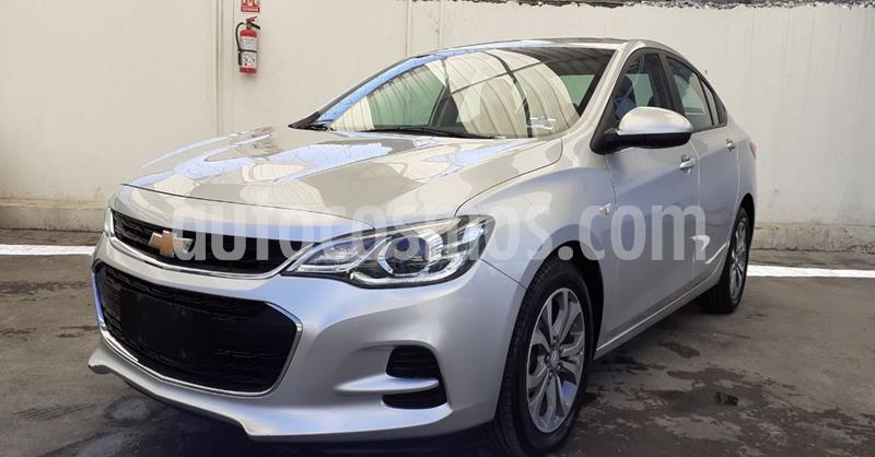 Chevrolet Cavalier Premier Aut usado (2019) color Plata Dorado precio $224,900