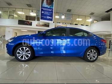 Chevrolet Cavalier Premier Aut usado (2019) color Azul precio $305,000