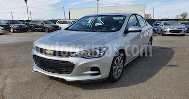foto Chevrolet Cavalier 4p Premier L4/1.5 Aut usado (2018) color Plata precio $163,800