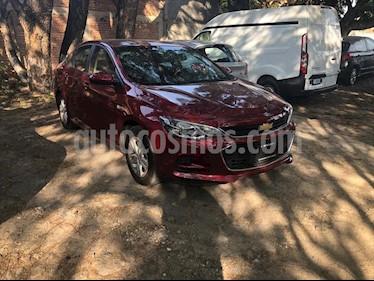Chevrolet Cavalier LT usado (2019) color Rojo precio $235,000