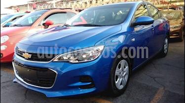 Chevrolet Cavalier LS Aut usado (2019) color Azul precio $204,900