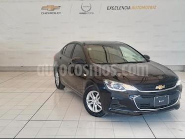 Chevrolet Cavalier 4P LT L4/1.5 AUT usado (2019) color Negro precio $235,000