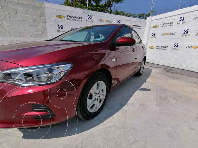 Foto OfertaChevrolet Cavalier LS  nuevo color Rojo precio $289,900