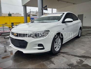 Chevrolet Cavalier LS Aut usado (2019) color Blanco precio $229,500