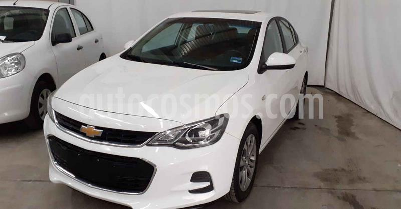 Chevrolet Cavalier Version usado (2019) color Blanco precio $224,900