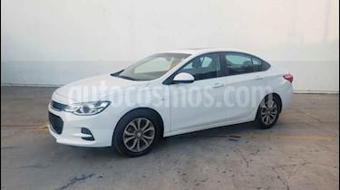 Chevrolet Cavalier Premier Aut usado (2018) color Blanco precio $179,900