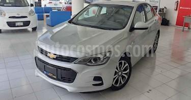 Chevrolet Cavalier 4p Premier L4/1.5 Aut usado (2018) color Plata precio $174,900