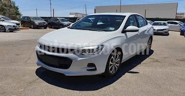 Chevrolet Cavalier 4p Premier L4/1.5 Aut usado (2018) color Blanco precio $156,800