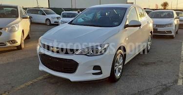 Chevrolet Cavalier 4p LT L4/1.5 Aut usado (2018) color Blanco precio $174,900